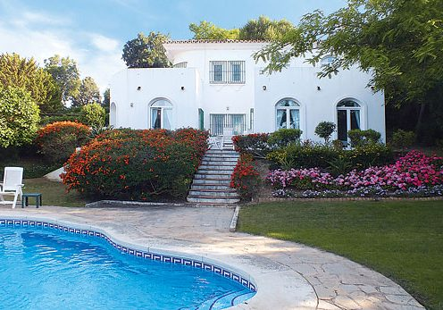 sotogrande-villa- fitness- retreat
